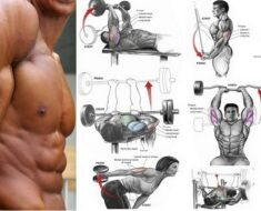 The Best Tricep Workout For Mass